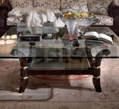 Журнальный столик T479 P KB03 фабрика Turri