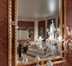 Настенное зеркало T554/D ME03 фабрика Turri