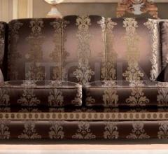 Двухместный диван T454/P KB02S фабрика Turri