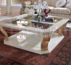 Журнальный столик T680/D KA02 фабрика Turri
