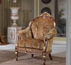 Кресло S200 ME03S фабрика Turri