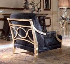 Кресло T486P FO фабрика Turri