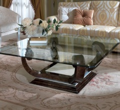 Журнальный столик T880 RM02 фабрика Turri