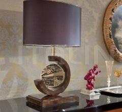 Настольная лампа LP2-65 ME05S фабрика Turri
