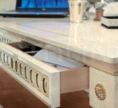 Письменный стол T677/P MF05C фабрика Turri