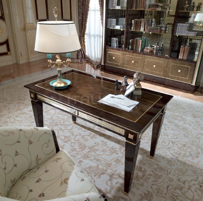 Письменный стол T676/R MG02 Turri