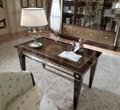 Письменный стол T676/R MG02 фабрика Turri