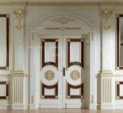 Итальянские двери - Двойная дверь C131 KB06 фабрика Turri