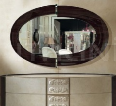 Настенное зеркало TA354 RT26S фабрика Turri