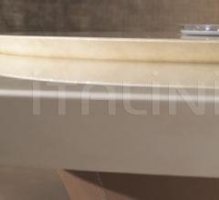 Круглый стол T2126L LH KB02C фабрика Turri