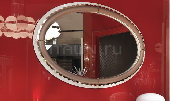 Настенное зеркало T2170L LH KB02C Turri