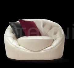 Кресло T2211 600P фабрика Turri