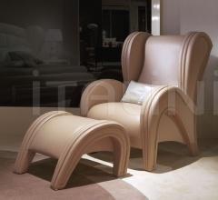 Кресло T2209 1030P фабрика Turri