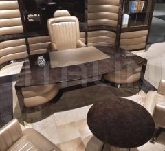 Письменный стол T2156L LH MG02S фабрика Turri