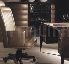 Кресло T754 MG02S фабрика Turri