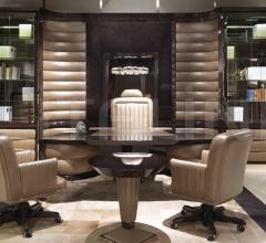 Кресло T753 MG02S фабрика Turri