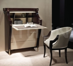 Кресло T2065 TE14S фабрика Turri