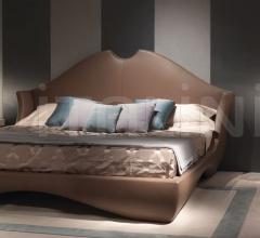 Кровать T2050 219P фабрика Turri
