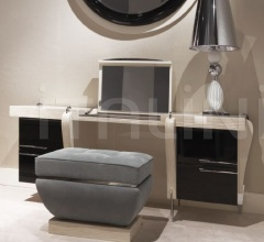Туалетный столик T2055 RT06+TE13S фабрика Turri