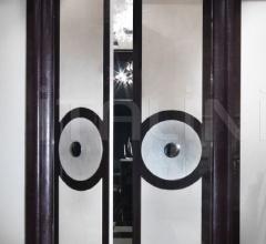 Итальянские двери - Дверь RT13 325P+216P фабрика Turri