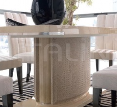 Стол обеденный T721L RT05C фабрика Turri
