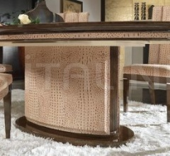 Стол обеденный T722L RT01C фабрика Turri