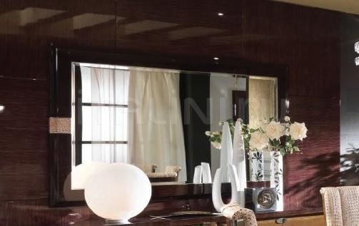 Настенное зеркало T751L RT01S Turri