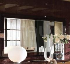 Настенное зеркало T751L RT01S фабрика Turri
