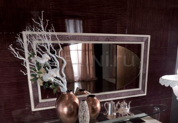 Настенное зеркало R151L KB02C Turri
