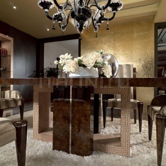 Стол обеденный R121L KB03S Turri