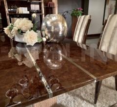 Стол обеденный R121L KB03S фабрика Turri