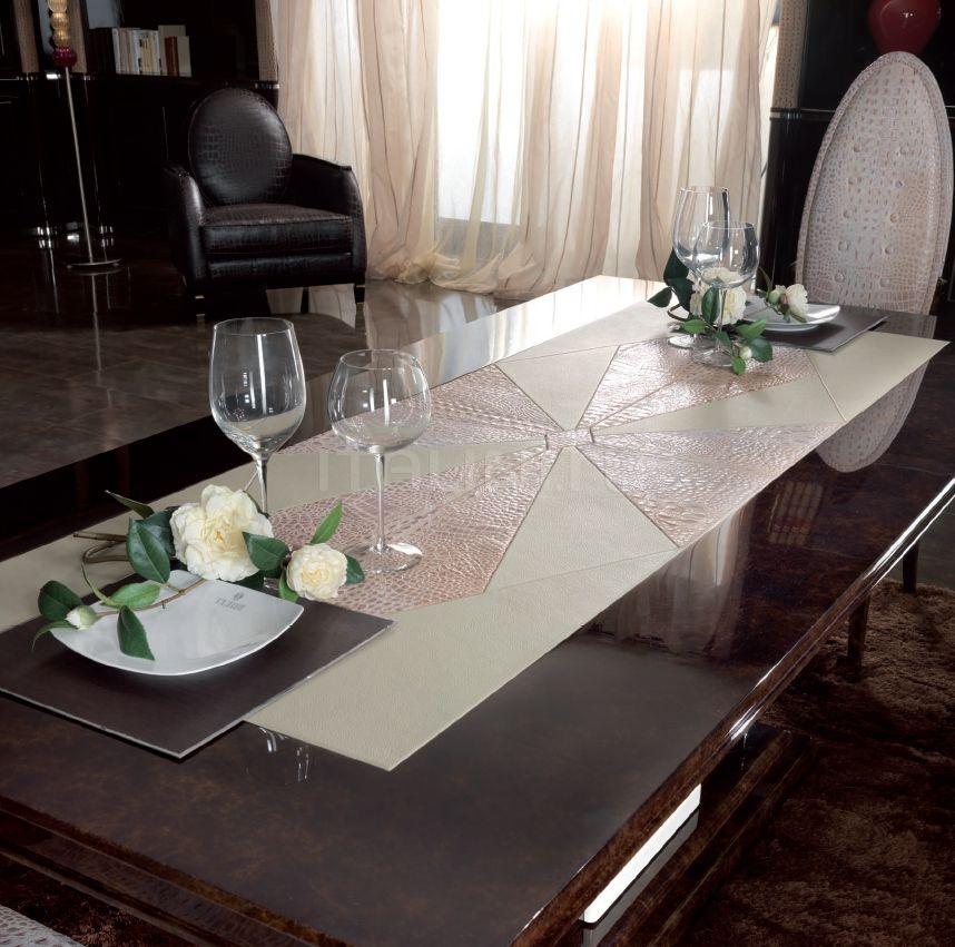 Стол обеденный T970L RM02 Turri