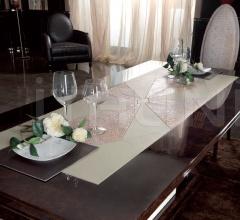 Стол обеденный T970L RM02 фабрика Turri
