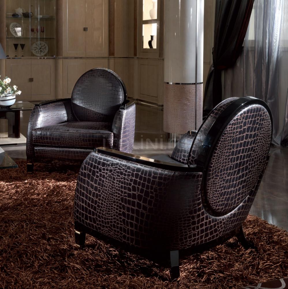 Кресло T490A LN Turri