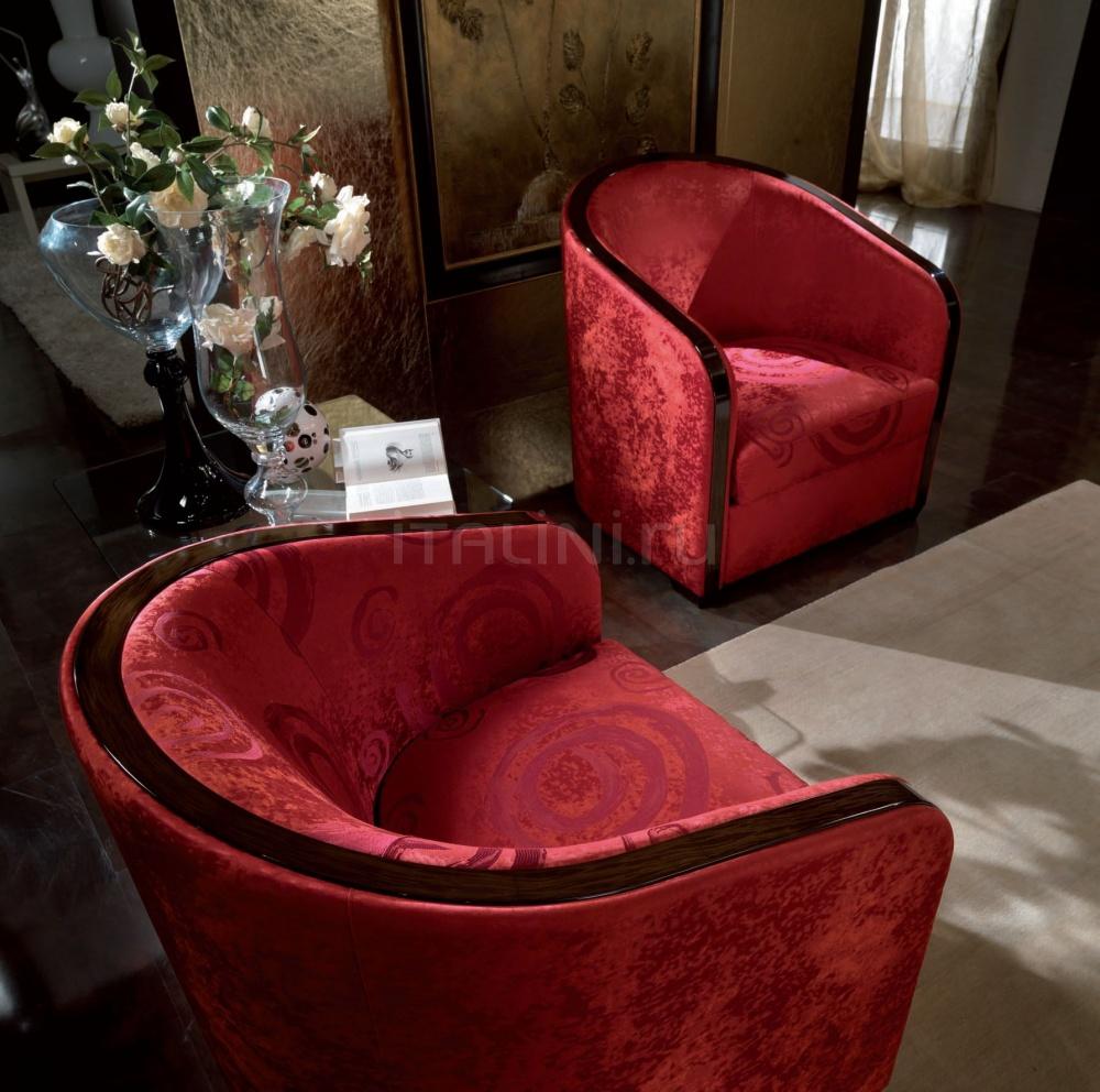 Кресло T734 RT04S Turri
