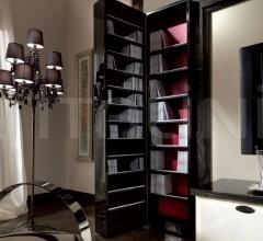 Мебель под CD и DVD T704 LN02 фабрика Turri