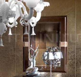 Настенное зеркало T750L RT01S Turri