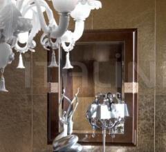 Настенное зеркало T750L RT01S фабрика Turri