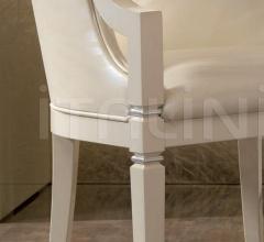 Кресло T489A RV04C 274P фабрика Turri