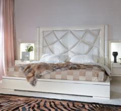 Кровать T788L RV04C фабрика Turri