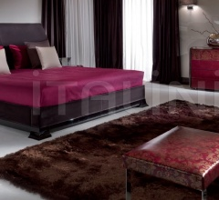 Кровать TA500 TE13 фабрика Turri