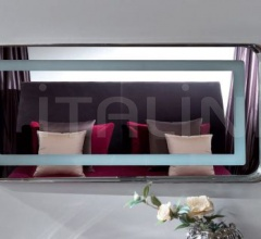 Настенное зеркало TA600 фабрика Turri