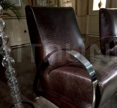 Кресло T735 RT13S фабрика Turri