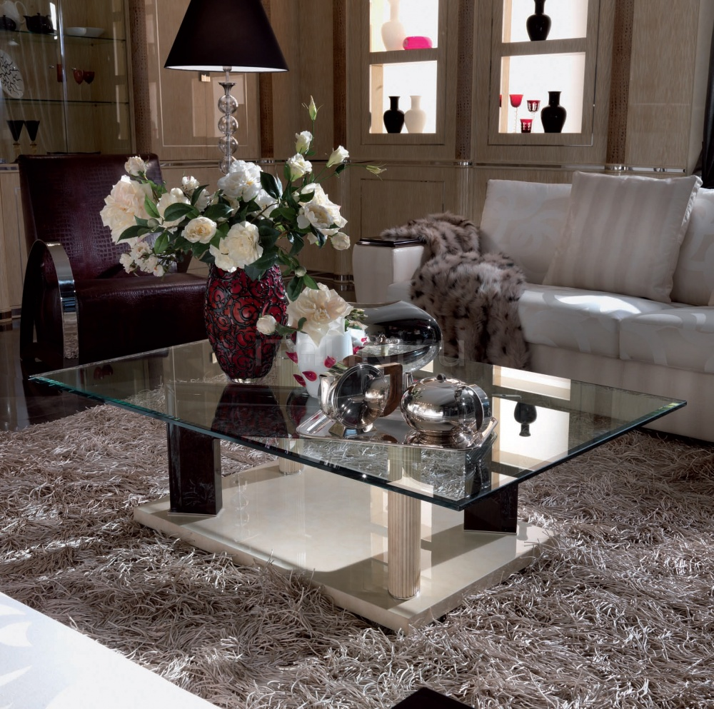 Журнальный столик T779 RT13 Turri