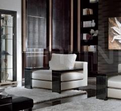 Кресло T255 RT08S фабрика Turri