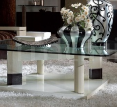 Журнальный столик T780L RV04C фабрика Turri