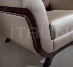 Кресло TM400 RT01S фабрика Turri
