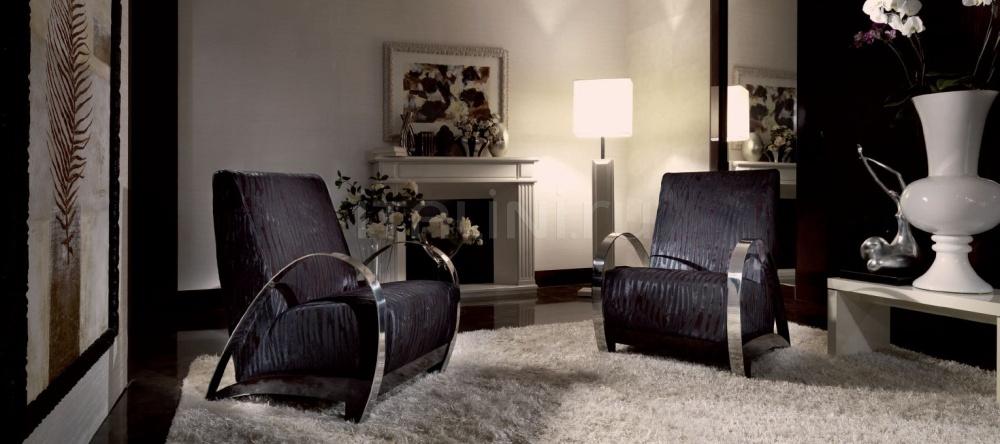 Кресло T735 RT01S Turri