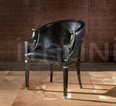 Кресло T489A RT05S фабрика Turri