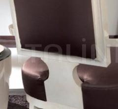 Кресло TM581 TE14C фабрика Turri